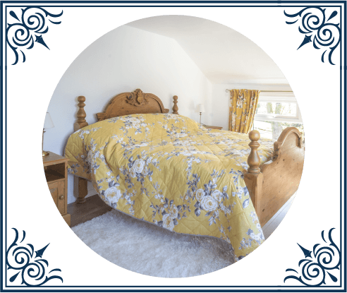 Mallard Cottage | Altahammond House  B&B