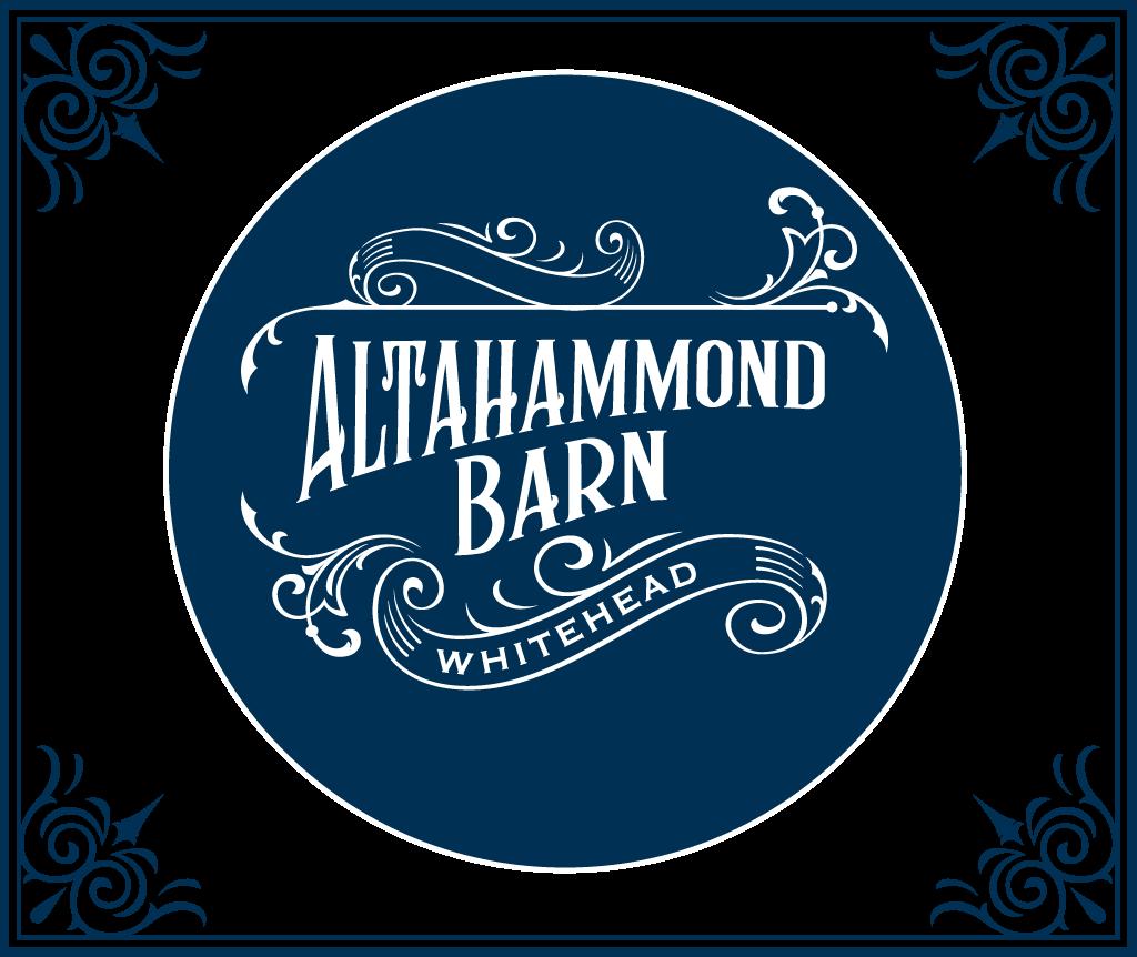 Altahammond Barn | NI's Newest Wedding Venue | Barn Style Wedding Venue